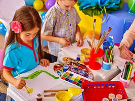 pre kindergarden - Kinder Garden